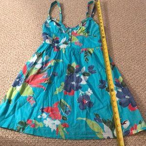 Hollister Sun Dress